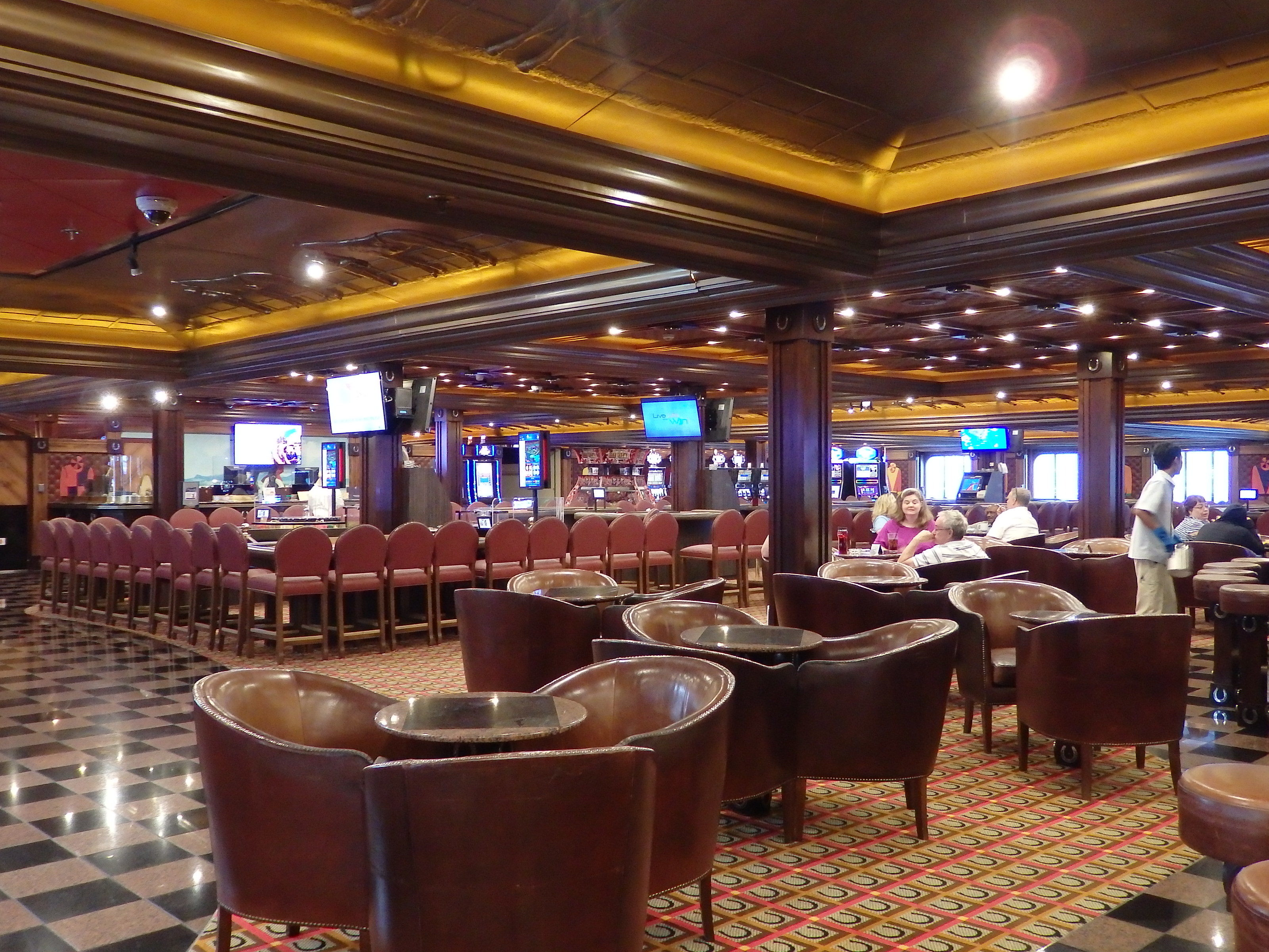 Mostly Good Cruise Carnival Pride Cruise Review