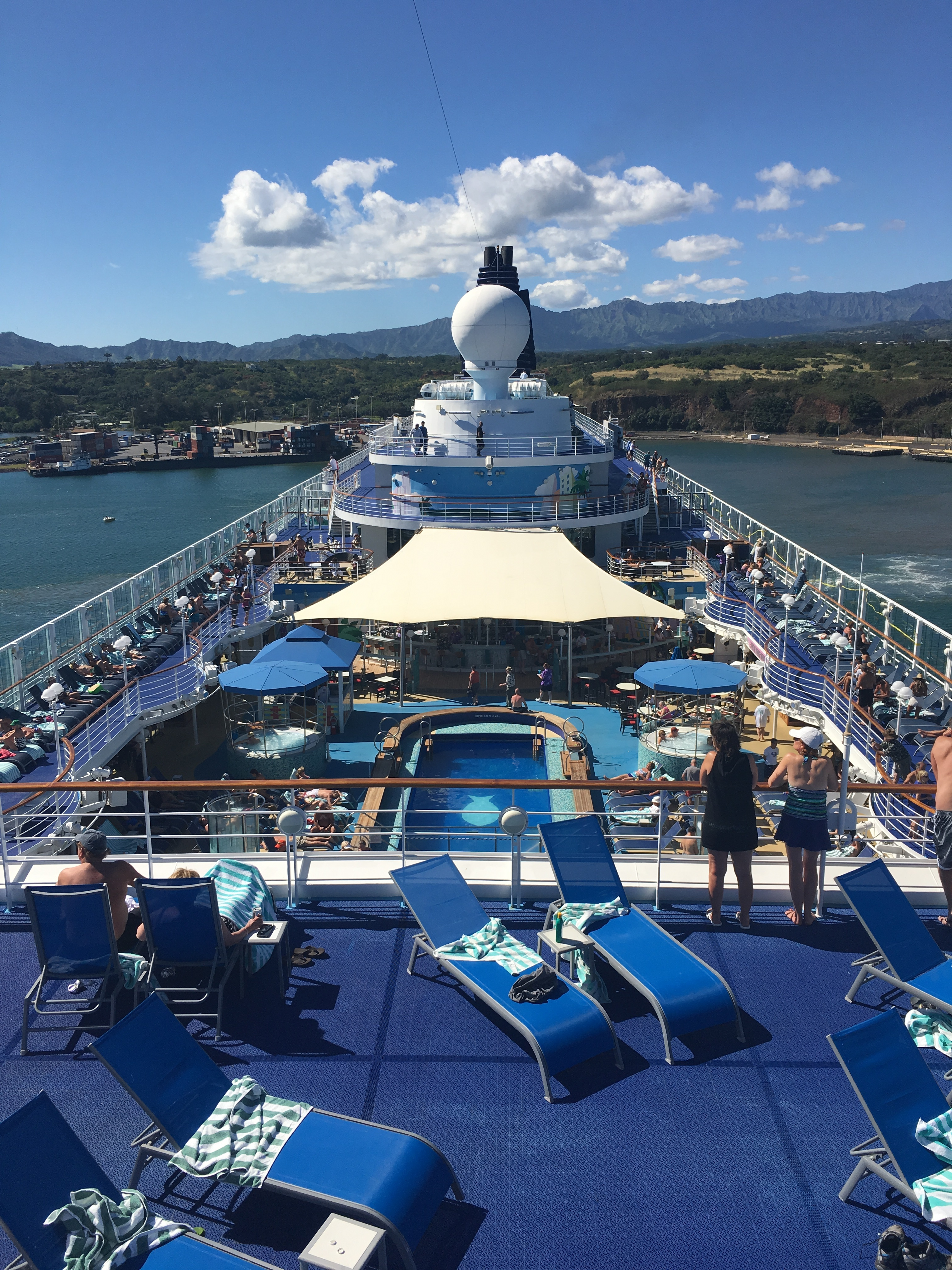 Pride Of America Cruise Ship Reviews And Photos Cruiselinecom - The pride of america cruise ship