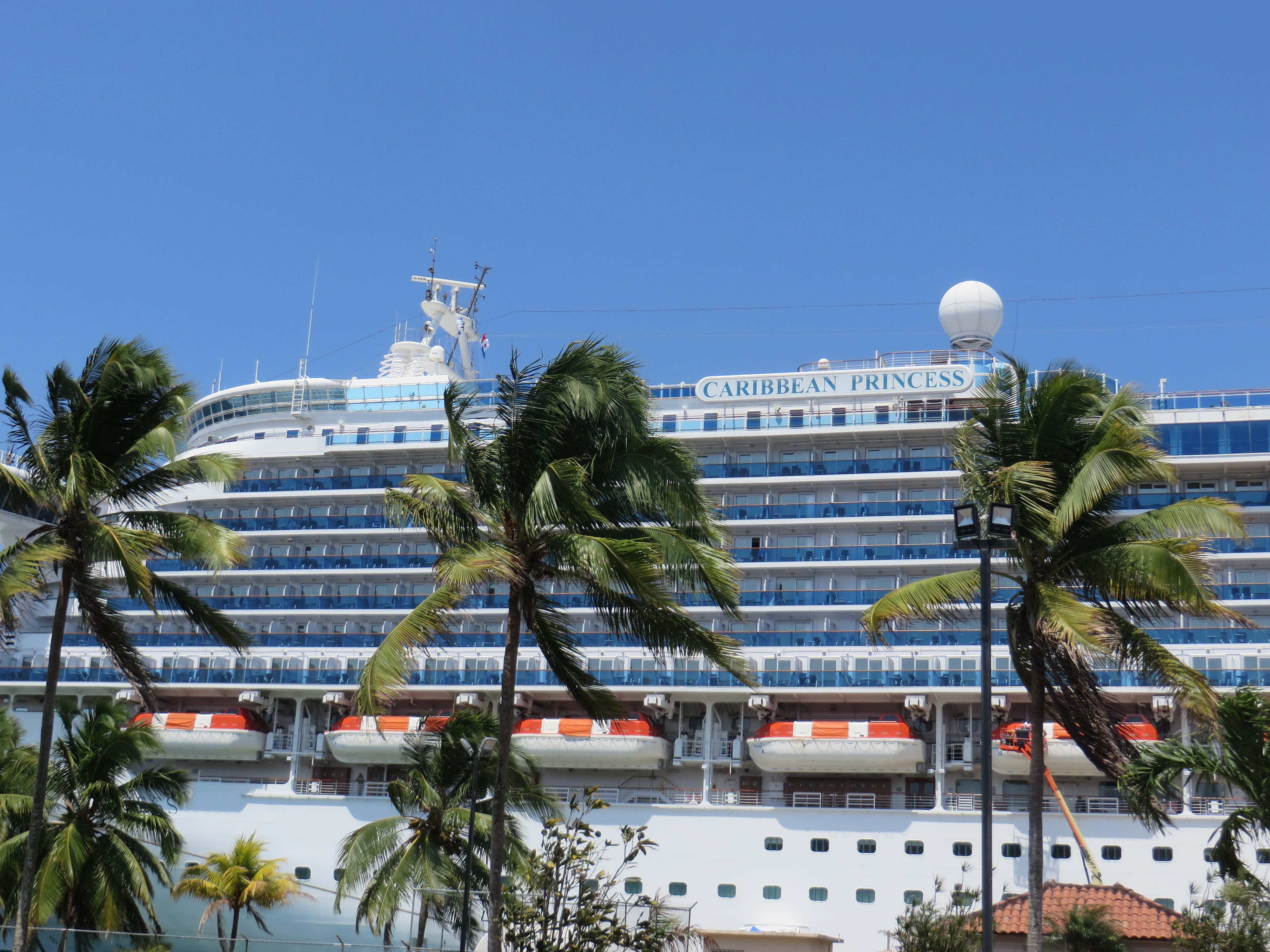 CARIBBEAN PRINCESS - TripAdvisor: Read Reviews, Compare ...