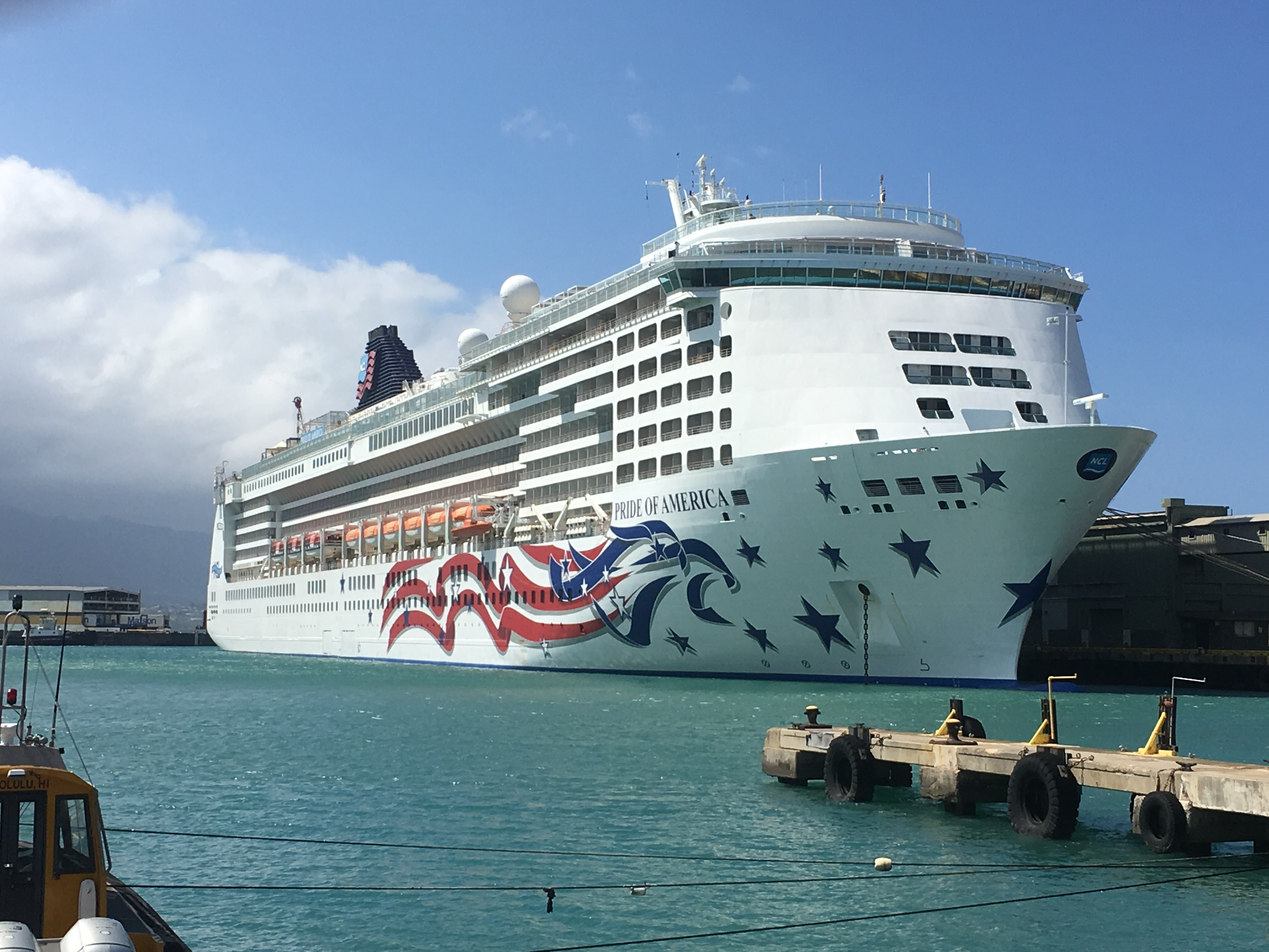 hawaii on the pride of america pride of america cruise. Black Bedroom Furniture Sets. Home Design Ideas