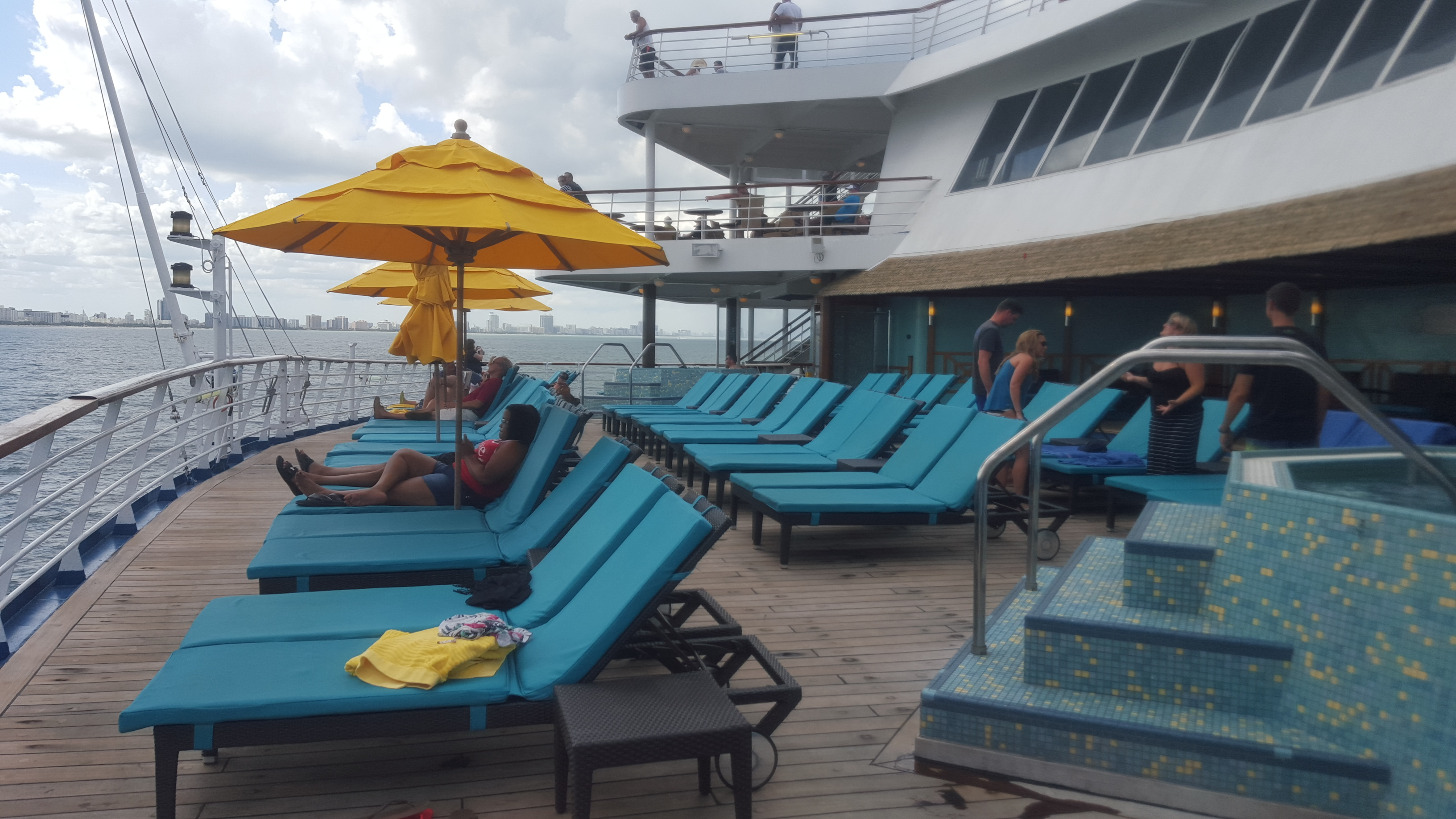 Carnival Sensation Carnival Sensation Cruise Review