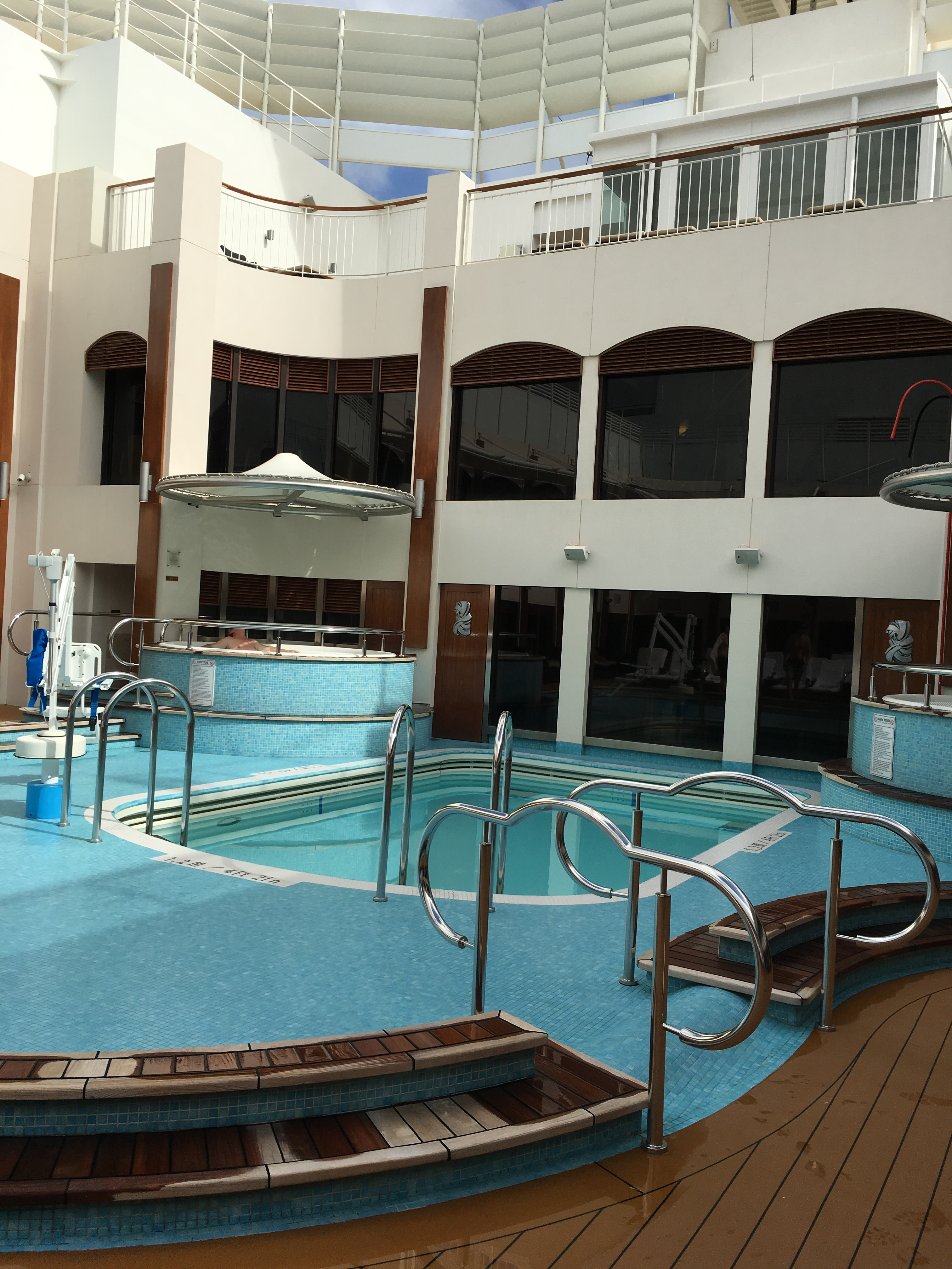 Wonderful Way To Relax Norwegian Epic Cruise Review