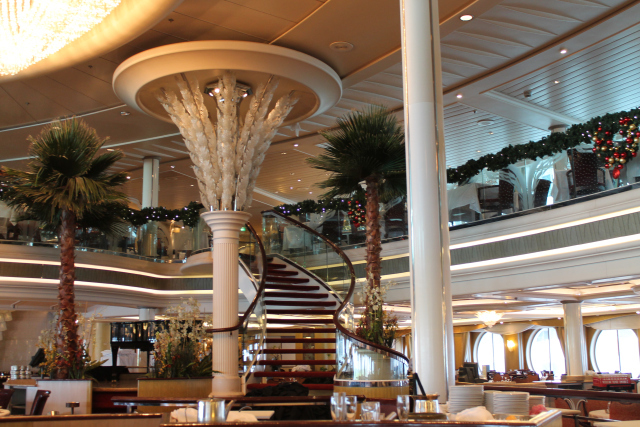 Very Nice Cruise Rhapsody Of The Seas Cruise Review