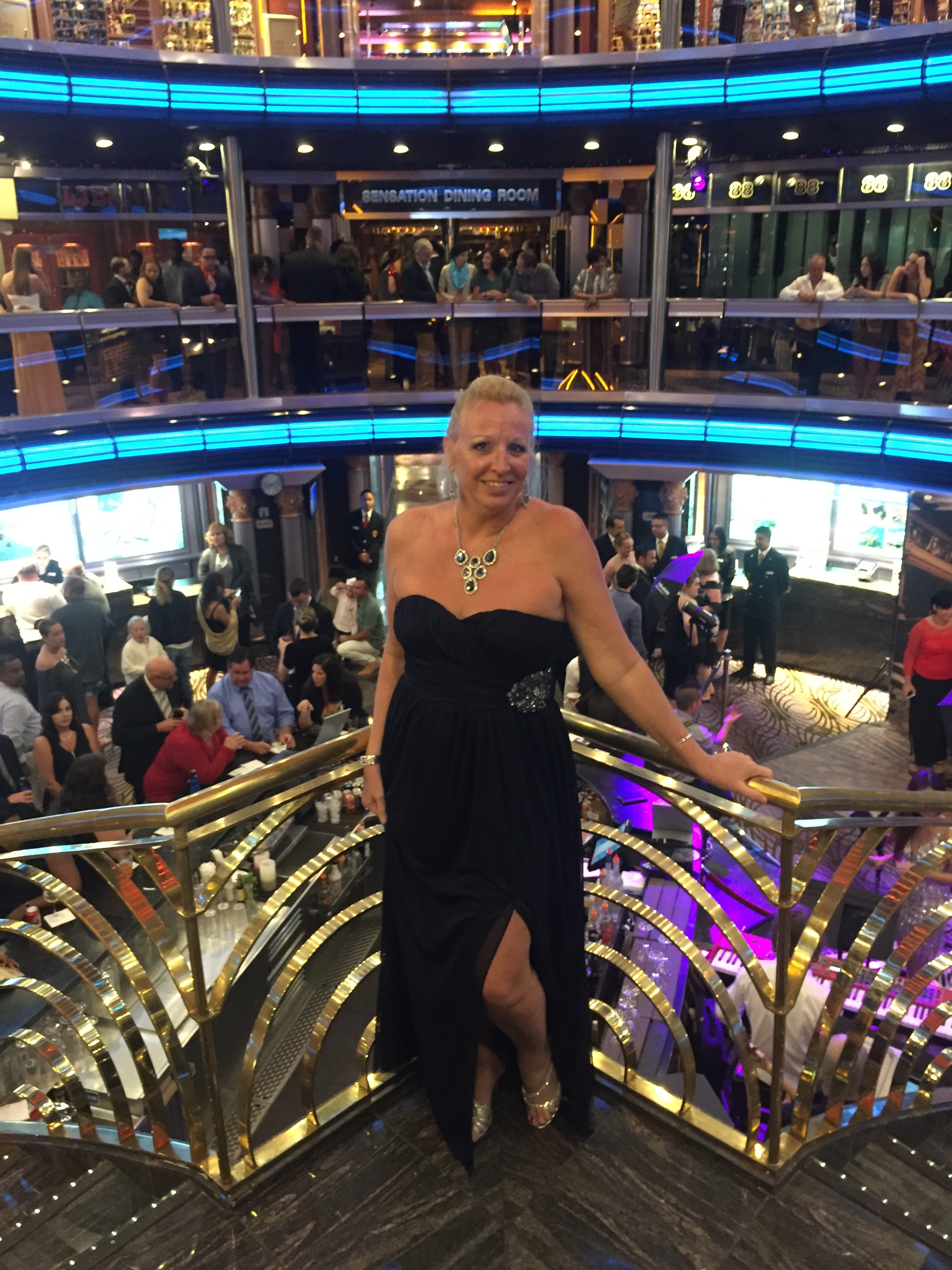 Carnival Fascination Carnival Fascination Cruise Review