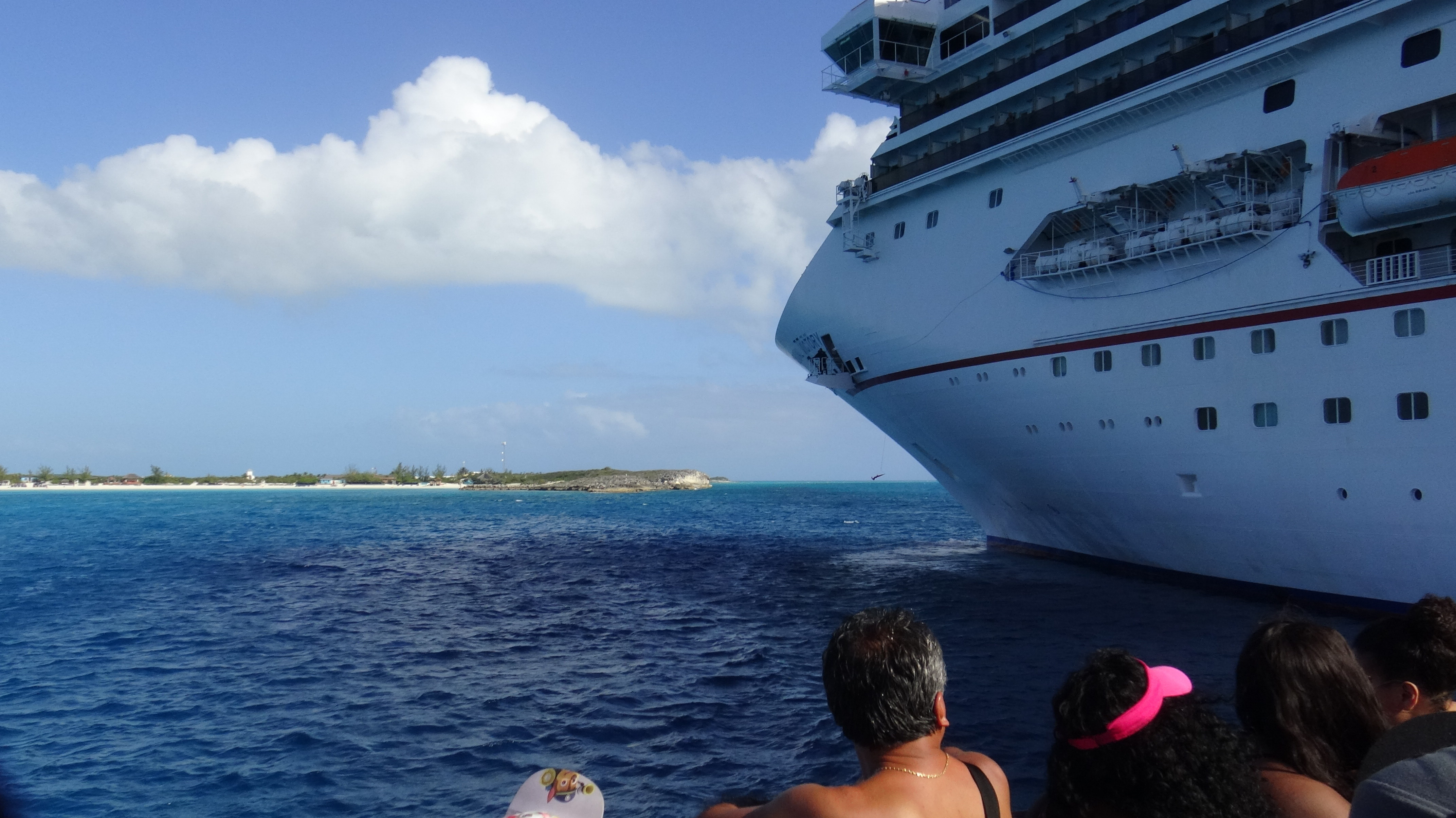 Carnival Victory Cruise Review Feb In Between Poor - Cruise ship anal