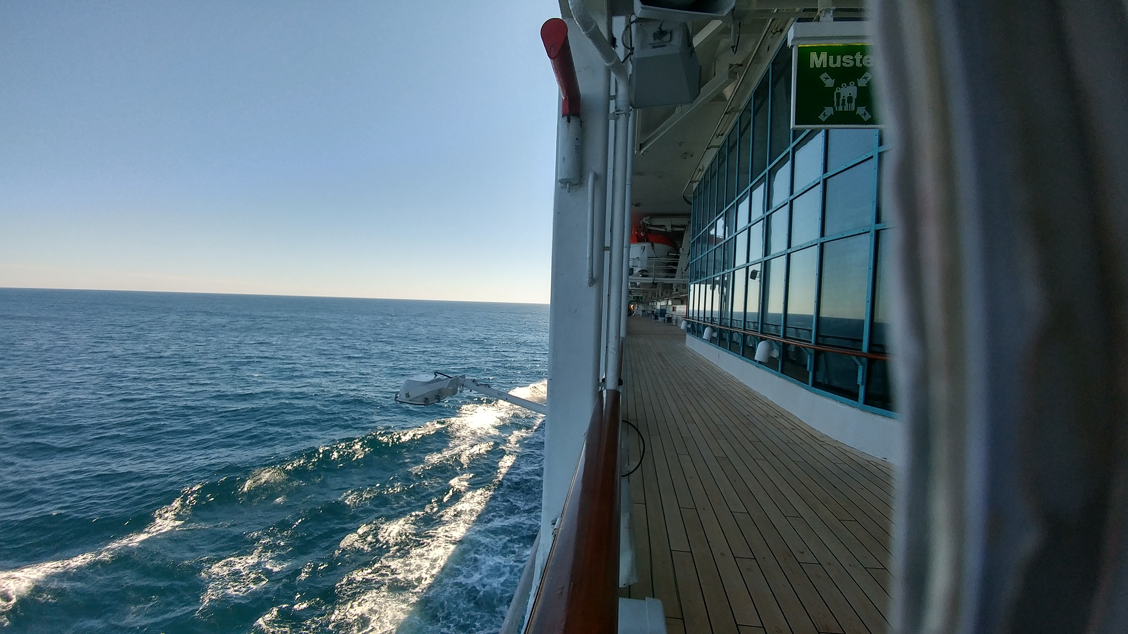A Cruise To Enjoy Grandeur Of The Seas Cruise Review