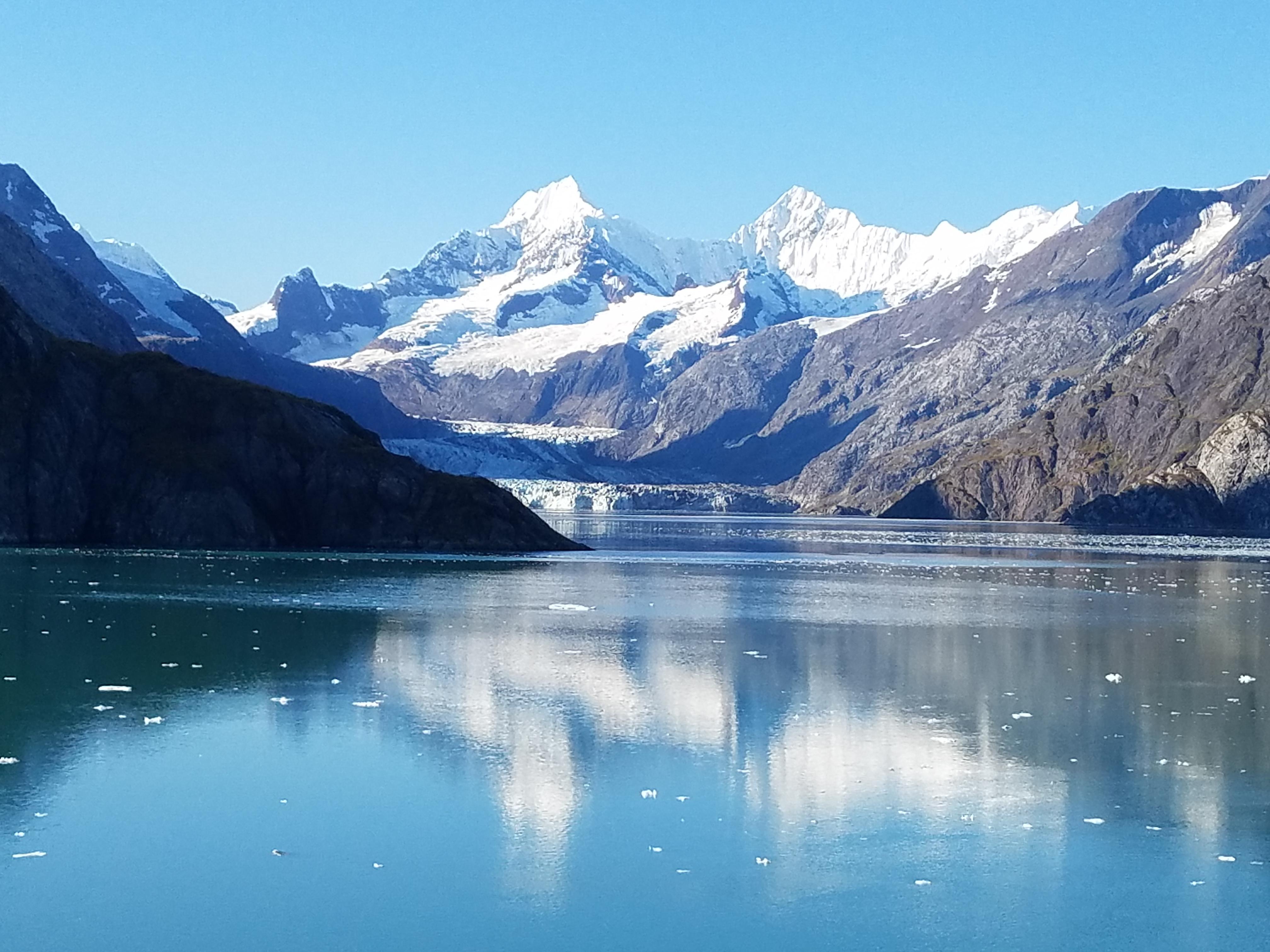 Amazing Alaska Cruise Norwegian Sun Cruise Review