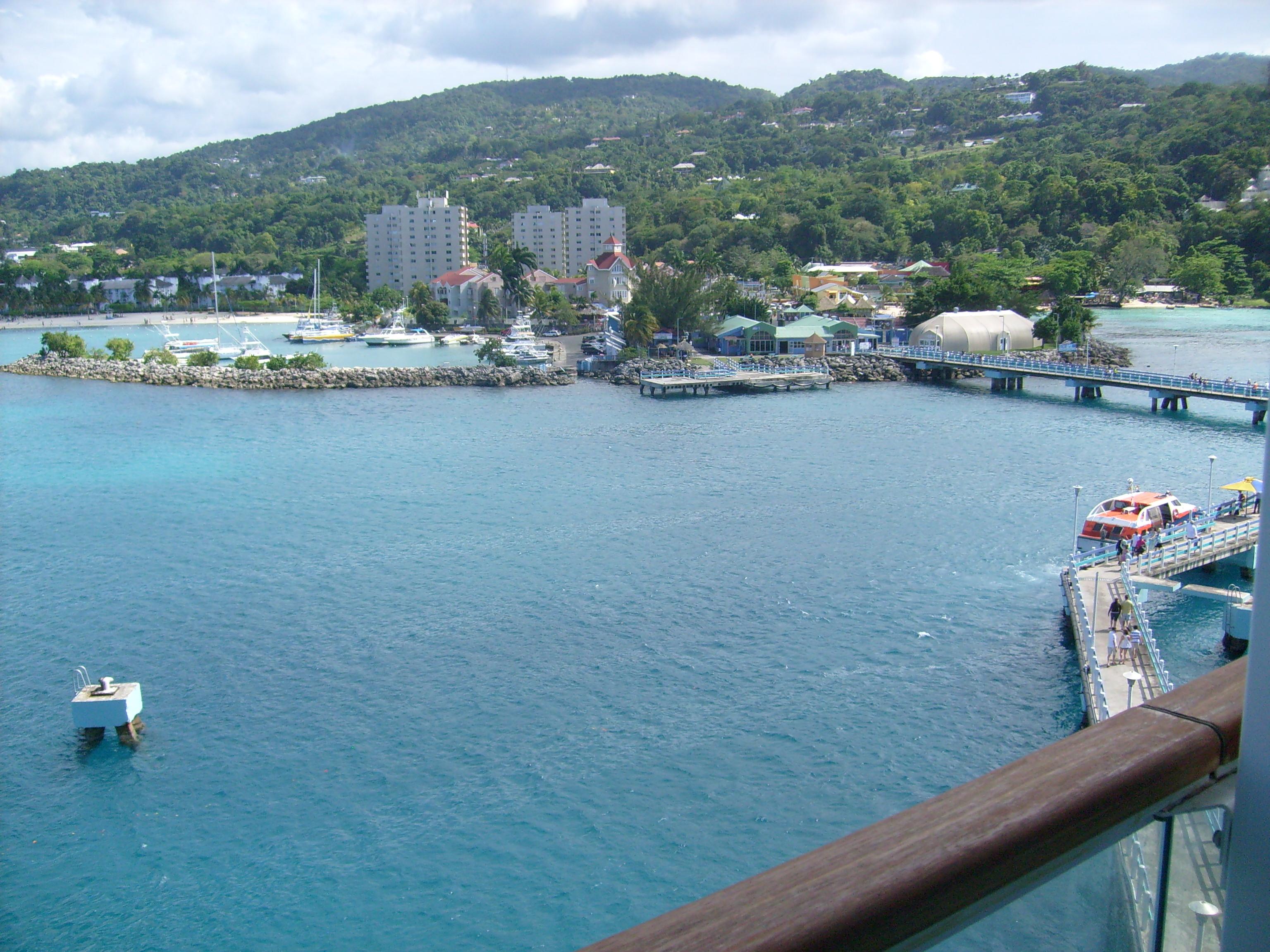 Wonderful Norwegian Pearl Norwegian Pearl Cruise Review