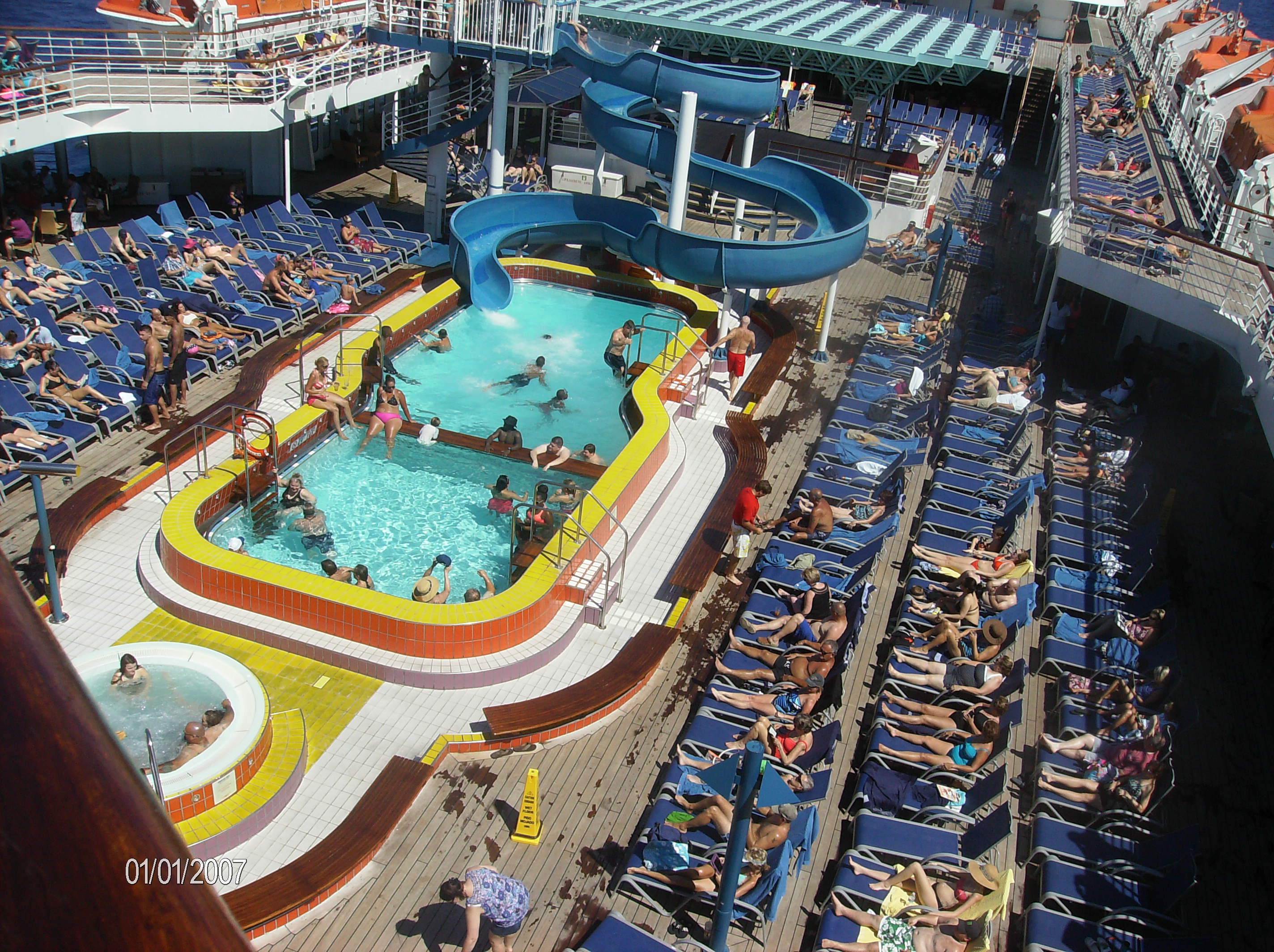 Elation Was The Best Cruise Carnival Elation Cruise Review