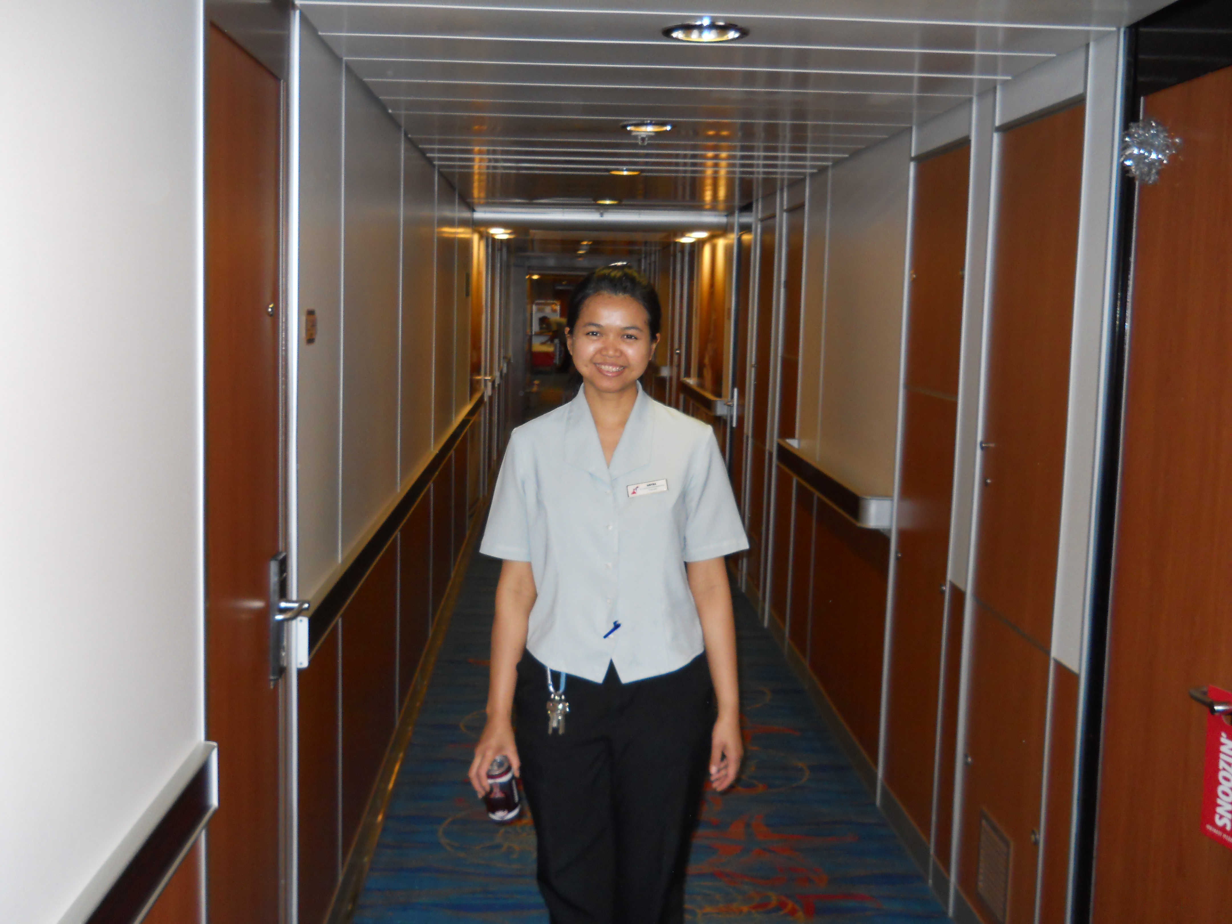 Mt Quot Fantasy Quot Cruise Carnival Fantasy Cruise Review