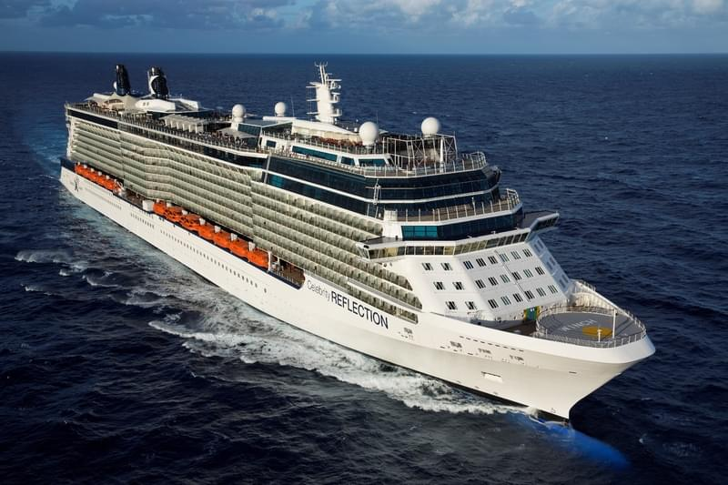 Ultimate 11 day Caribbean Cruise - Celebrity Equinox ...