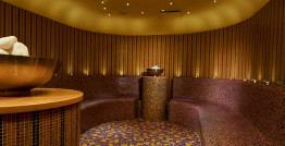 Aroma Steam Bath on Carnival Breeze