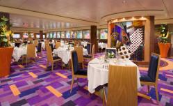 Azura Main Dining Room on Norwegian Jewel