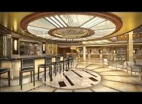 Bellini Bar on Regal Princess