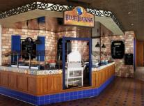 Blue Iguana Cantina on Carnival Pride
