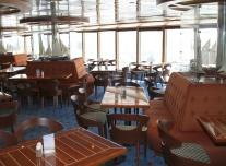 Buffet on Costa Fortuna