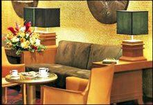 Coffee Shop on Zuiderdam