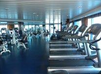 Fitness Center on Nautica