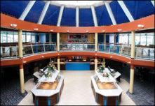 Jade Restaurant on Monarch of the Seas (RETIRED)
