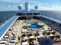 Pool on Nautica