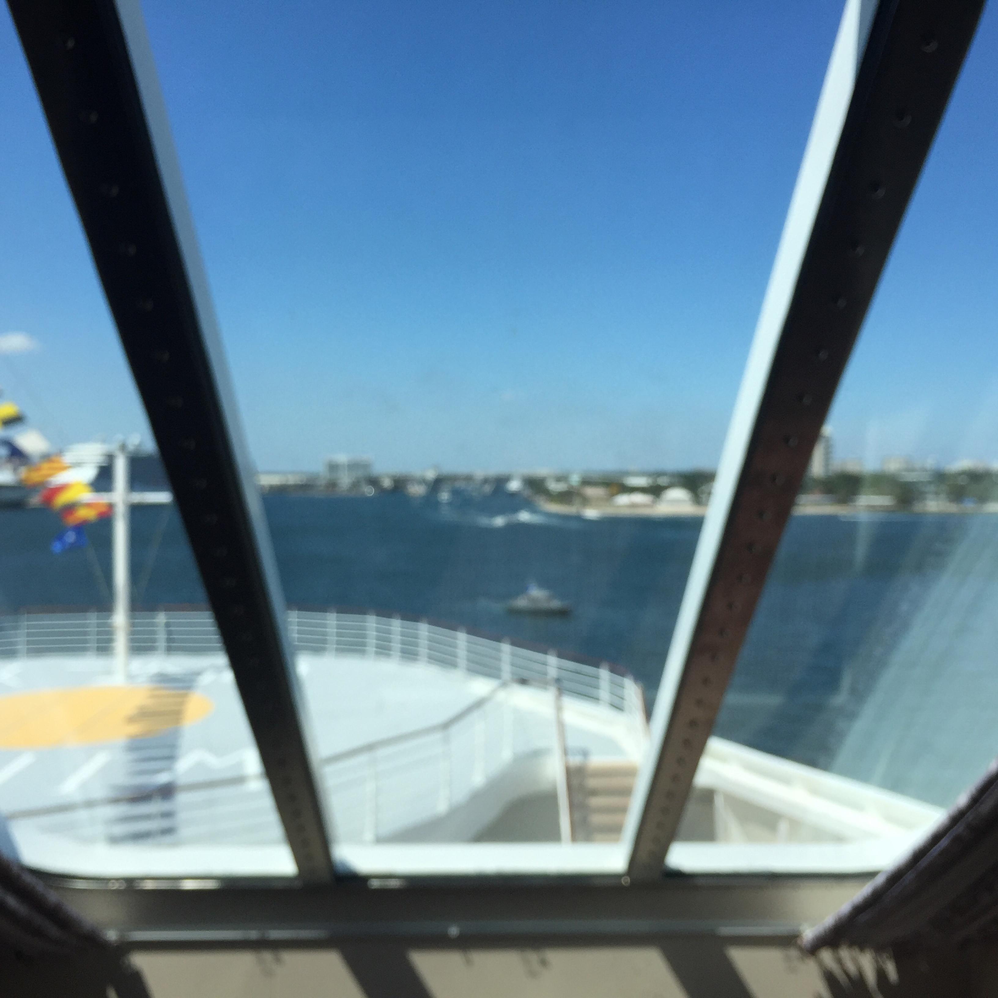 Celebrity Silhouette deck 6 plan | CruiseMapper