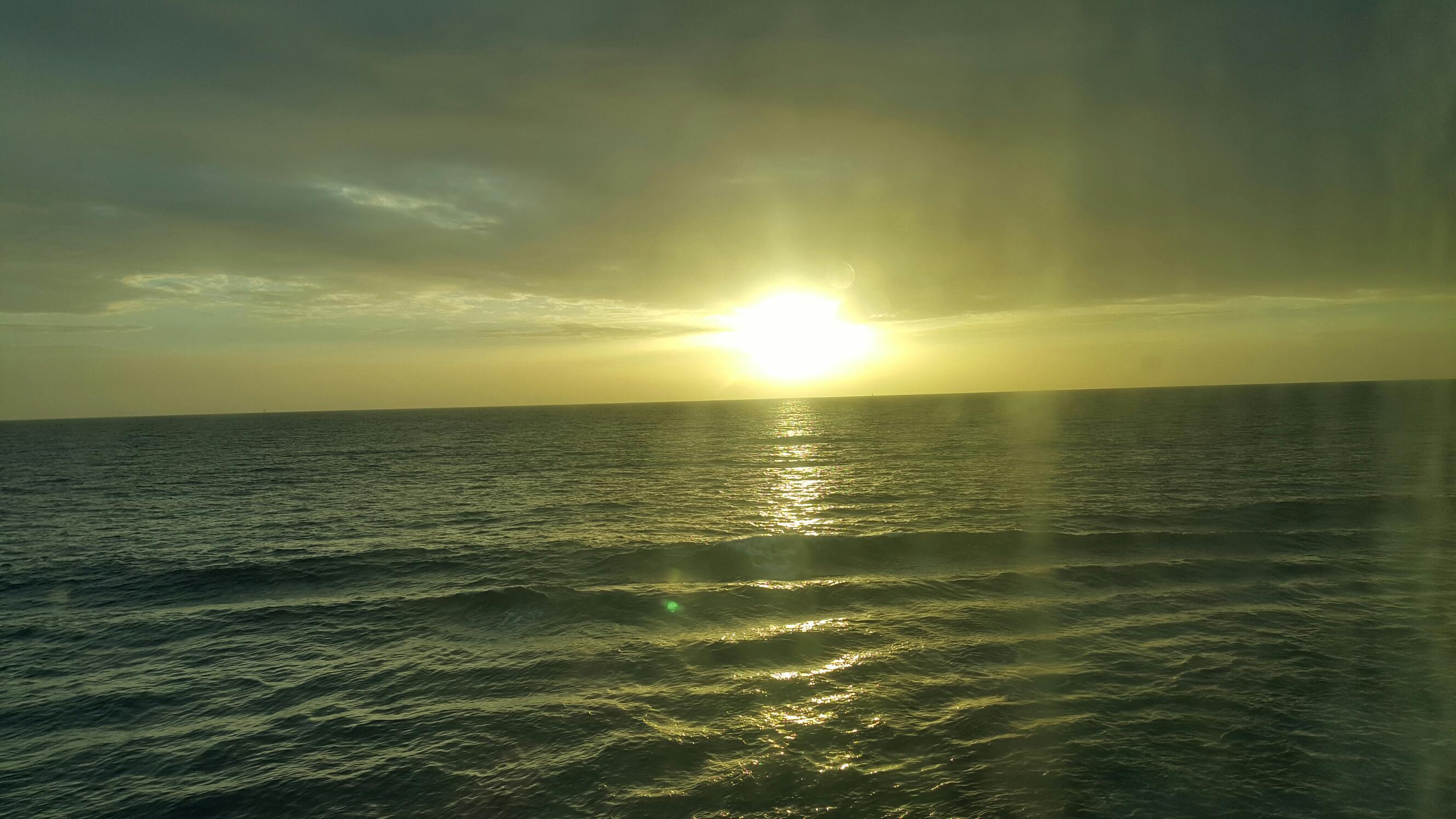 Serenade of the Seas Professional Photo