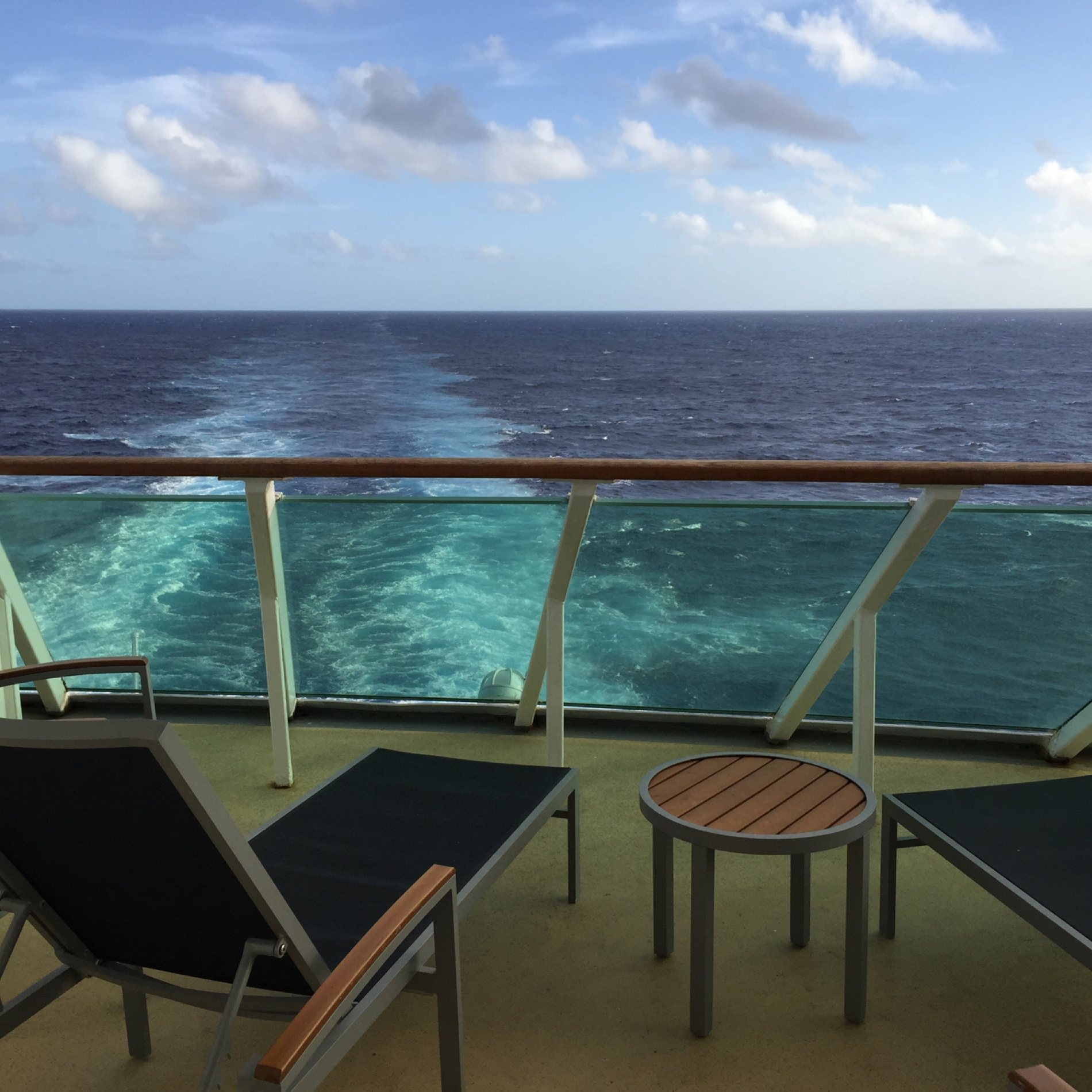 Grandeur of the Seas Professional Photo