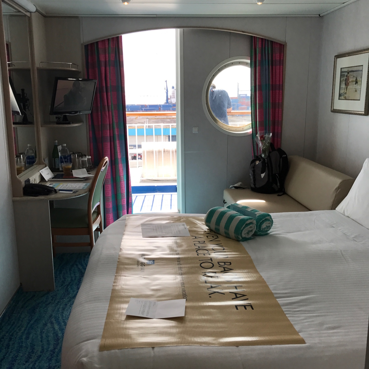Norwegian Sky Cruise Ship Reviews And Photos