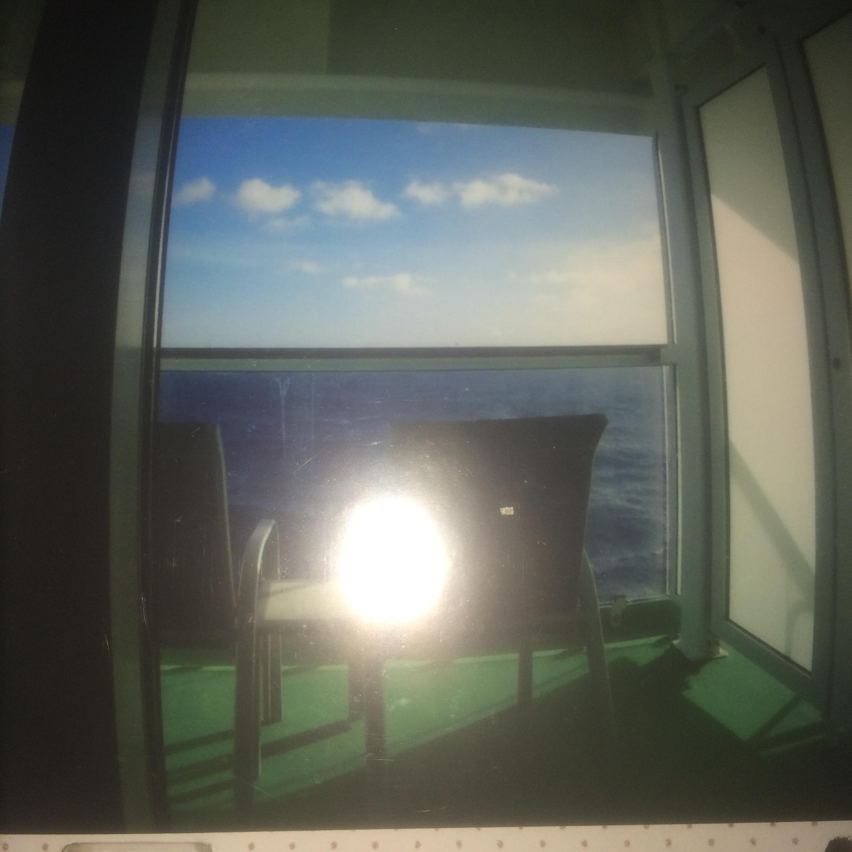 Norwegian Gem Professional Photo