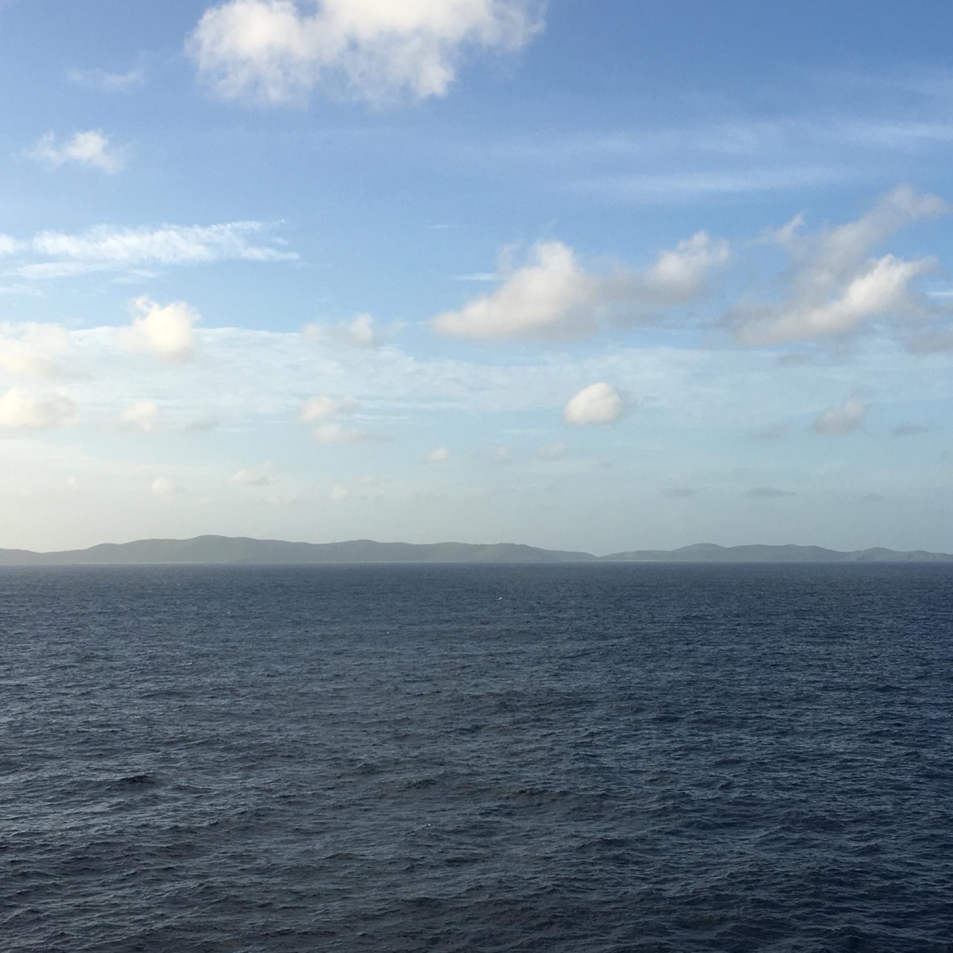 Freedom of the Seas Professional Photo