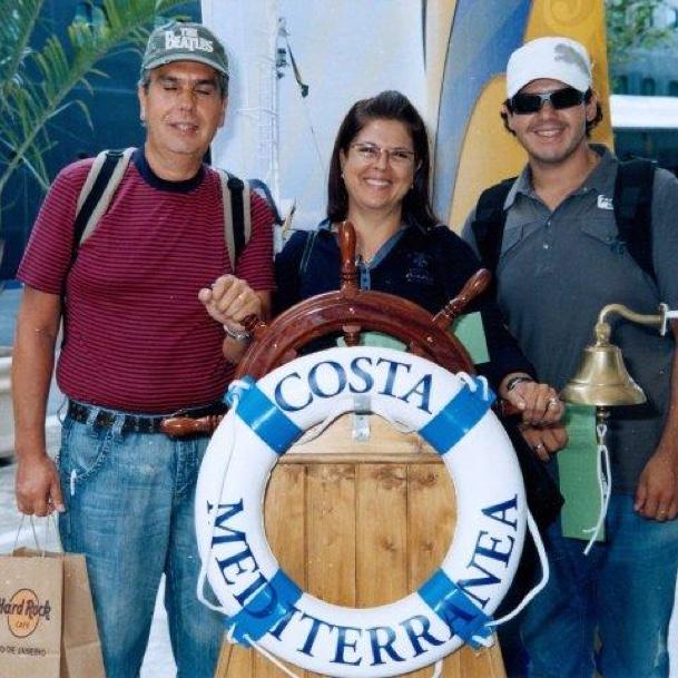 Costa Mediterranea Professional Photo