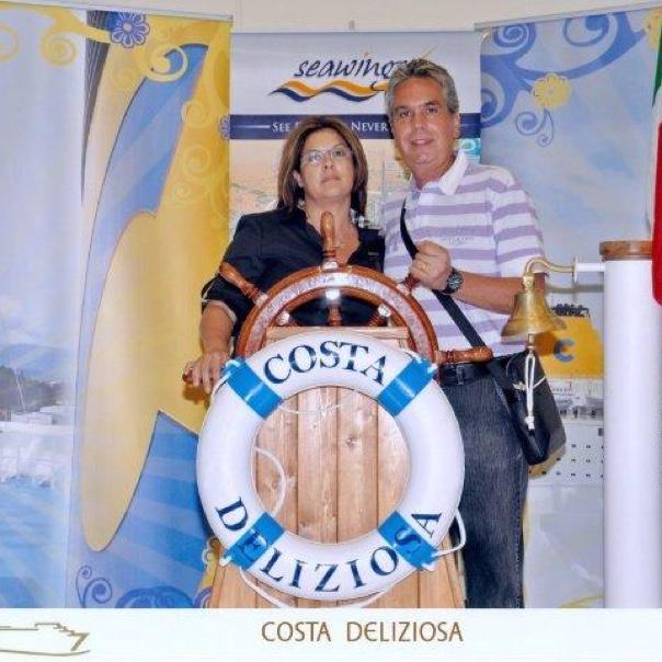 Costa Deliziosa Professional Photo