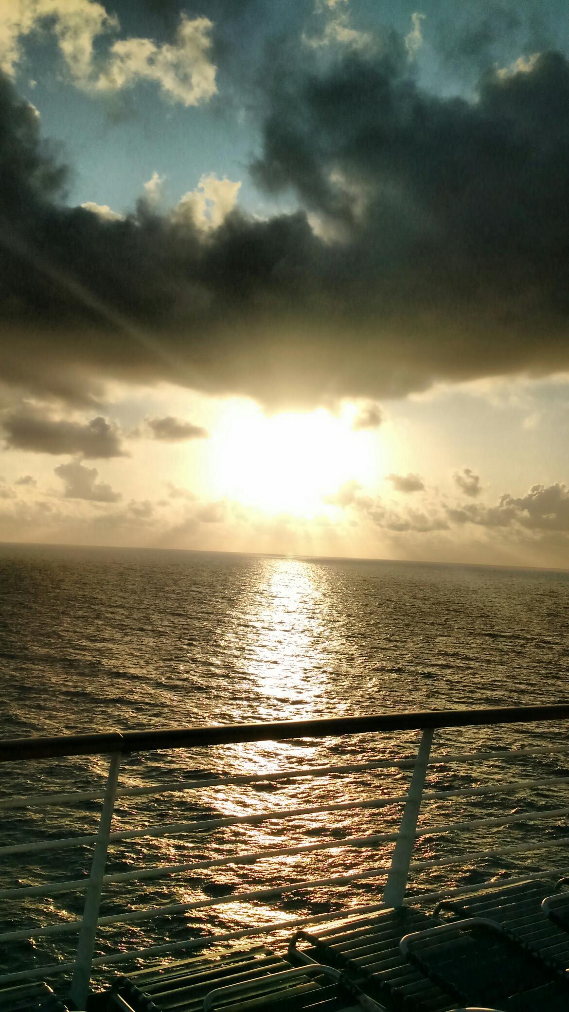 Majesty of the Seas Professional Photo