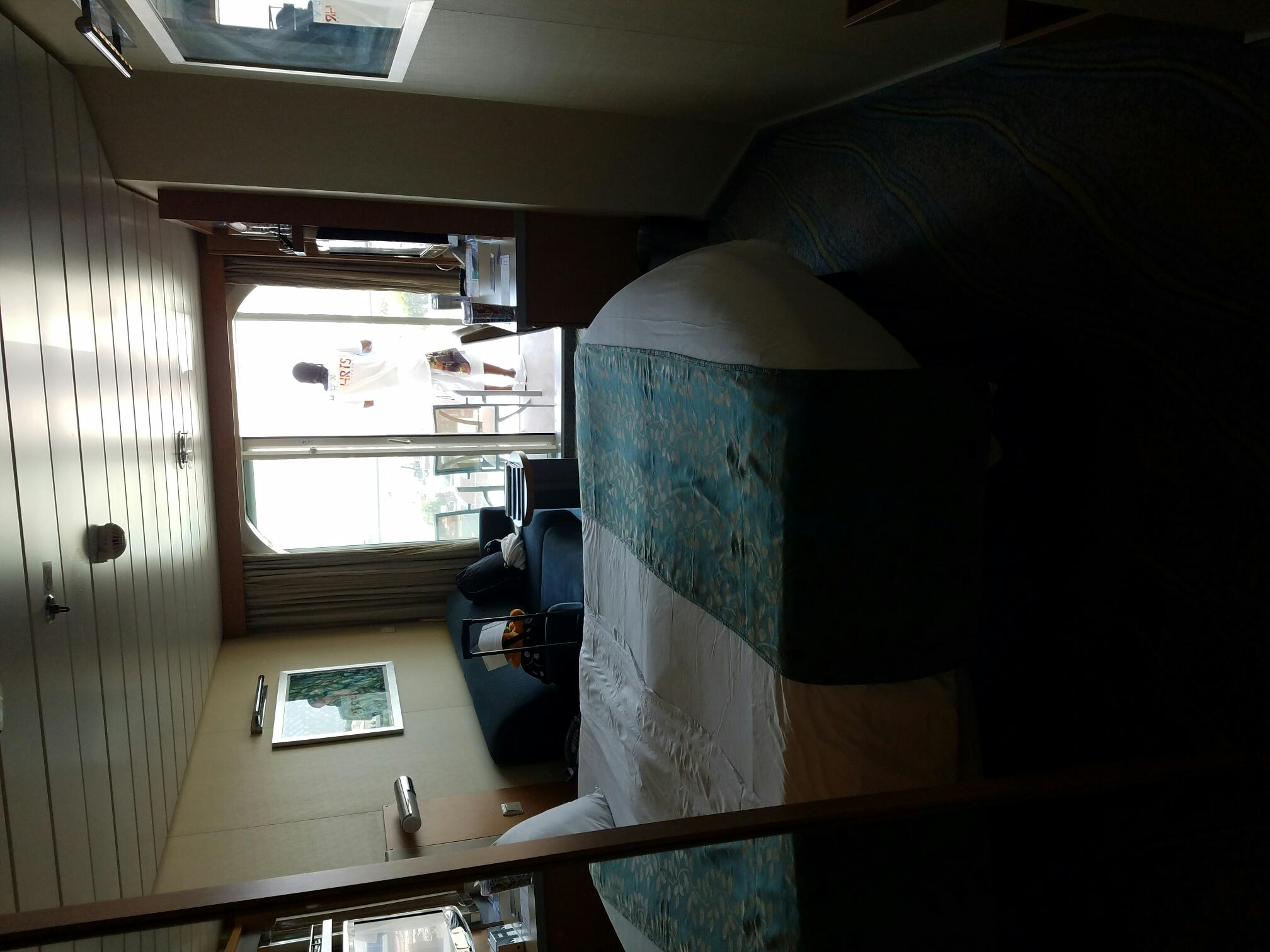 Allure of the Seas Professional Photo