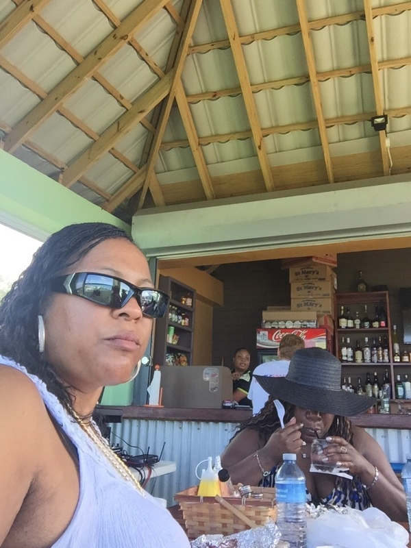 Montego Bay, Jamaica - November 08, 2015