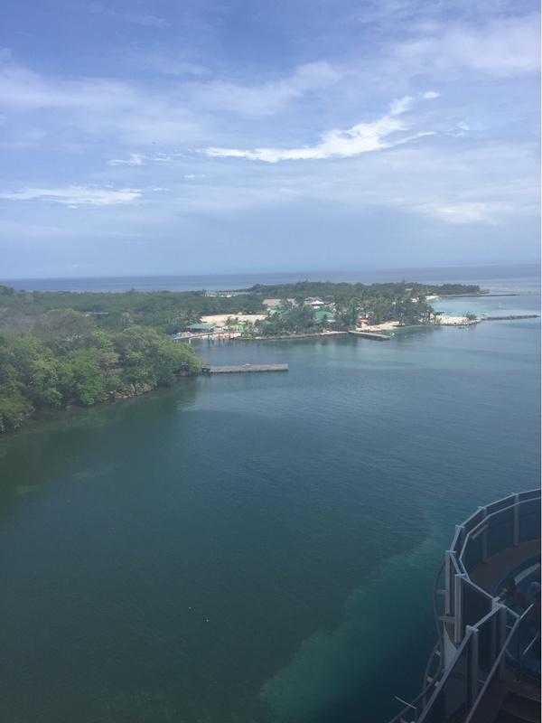 Picture Of Mahogany Bay Roatan Bay Islands Honduras