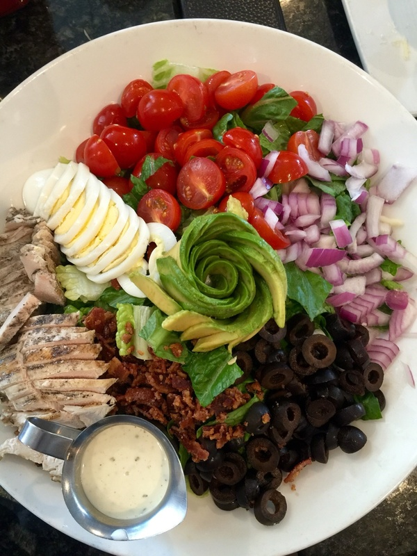 Cobb Salad - Regatta