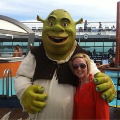 Liberty Of The Seas Cruise Ship Reviews And Photos