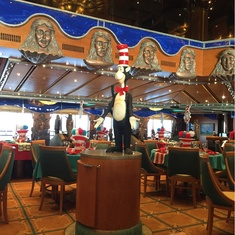 Camp Carnival on Carnival Victory