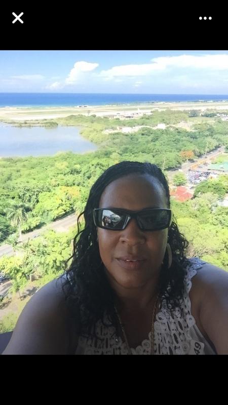 Montego Bay, Jamaica - November 08, 2015