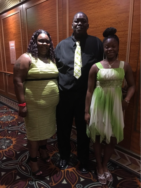 Elegant Night! - Carnival Conquest