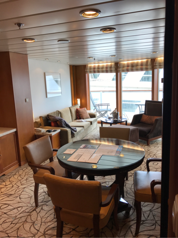 Celebrity Summit Cabin 9098 - Reviews, Pictures ...