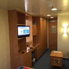 Cabin 2264