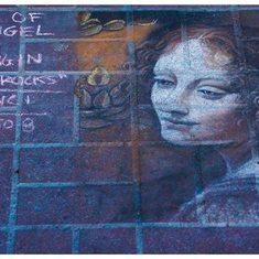 Street art Victoria