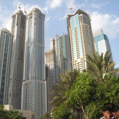 """""""Dubai""""--Nuff said!"""