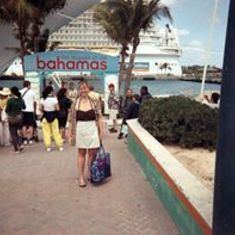 bahamas excursion