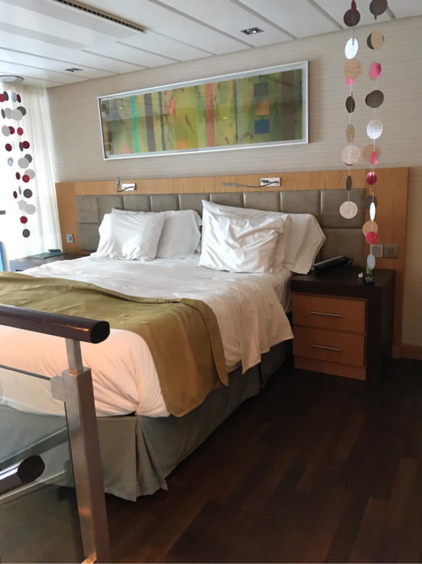 Oasis of the Seas cabin 1752