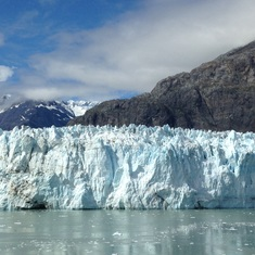 Love those glaciers!
