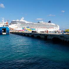 Western Caribbean 2014
