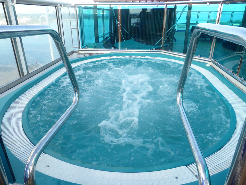 Whirlpool - Carnival Dream